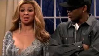 Beyonce Yonce Blue & Mine Saturday Night Live