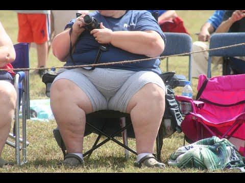 أخبار الصحة | زيادة وزن #المرأة يؤثر سلبا على صحة زوجها