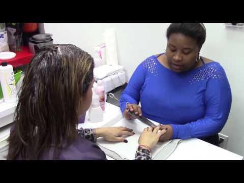 Hair & Nail Salon Miami