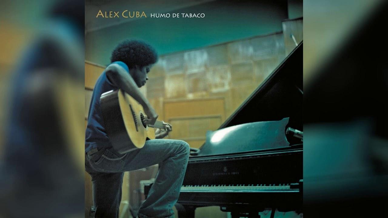 Alex Cuba - Café Havana (Audio Oficial)