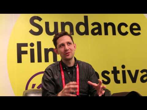 Screenwriter Christopher Ford talk about his writing process
