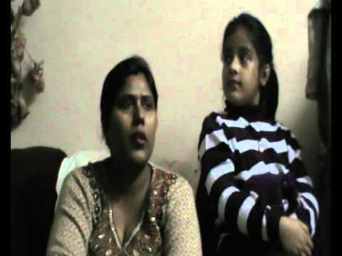 Watch video review of Richmond Global School in Miyanwali Nagar Delhi NCR on mycity4kids