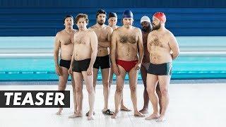 LE GRAND BAIN - Teaser - Gilles Lellouche (2018)