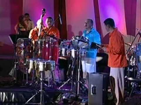 Micaela Se Boto.VOB.Orquesta Carruseles.