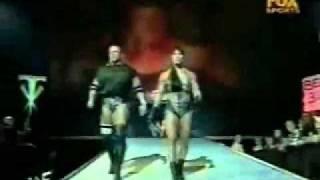 Triple H-7th WWF Theme