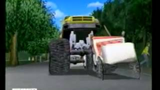 Runabout 3 (Playstation 2) - Retro Video Game Commercial 3