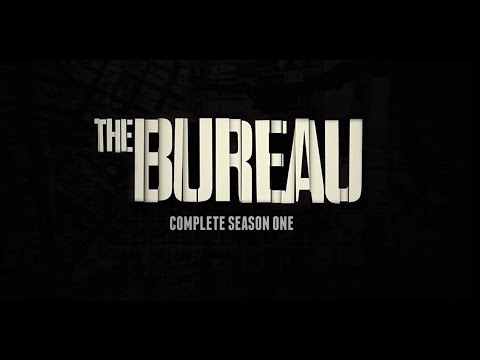 The Bureau Box Set Trailer (English Subtitles)