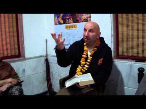 Бхагавад Гита 18.66 - Сатья прабху