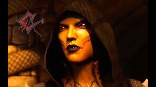 📦 6 - 1 Furious | D'Vorah 🎮 Mortal Kombat X (🥋 Fight Club) 🇬🇧
