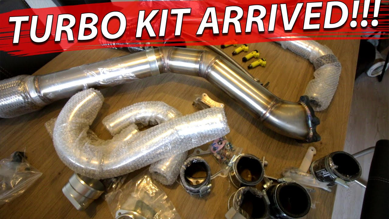 Plumbing Turbo Kit   Licensed HVAC and Plumbing