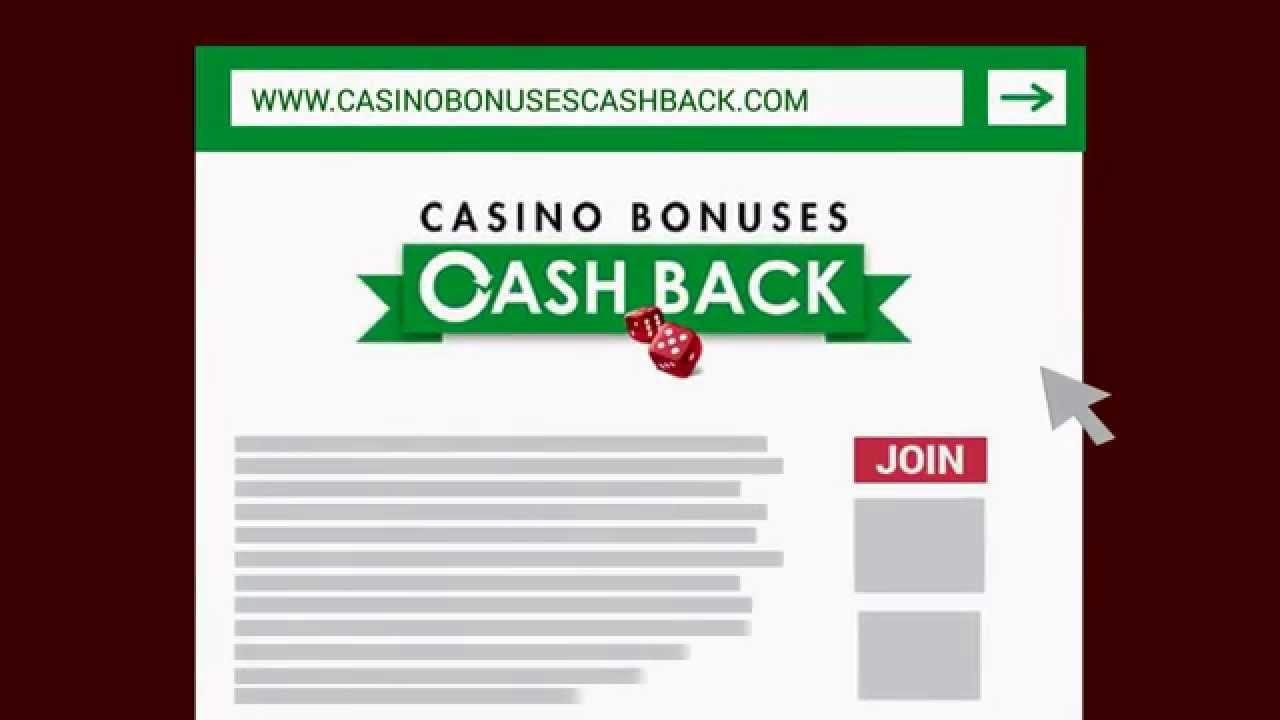 Casinobonuses
