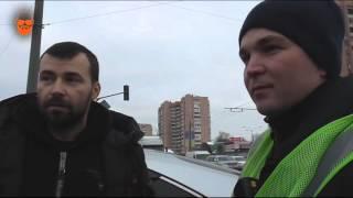 ПРОДОЛЖЕНИЕ Полиция Харькова невероятная тупость