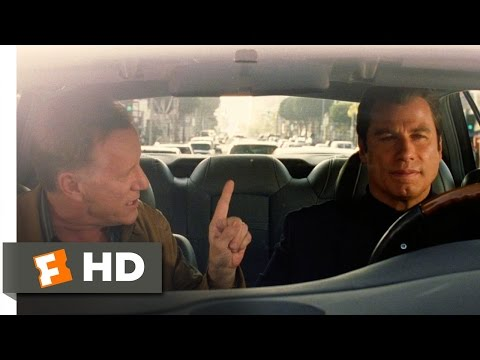 "Be Cool (1/11) Movie CLIP - The ""F"" Word Once (2005) HD"