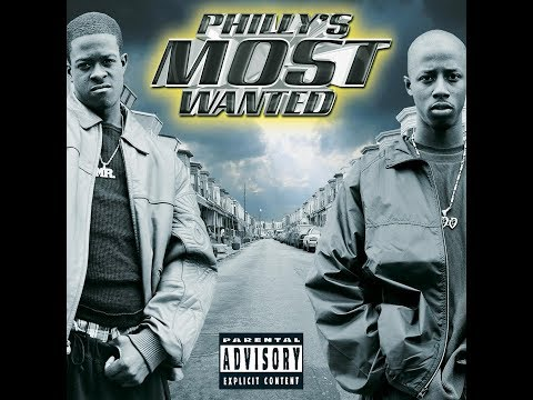 Philly's Most Wanted x Kelis - Radikal