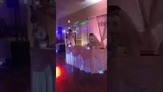 Roberts Wedding- Maid of Honor Speech