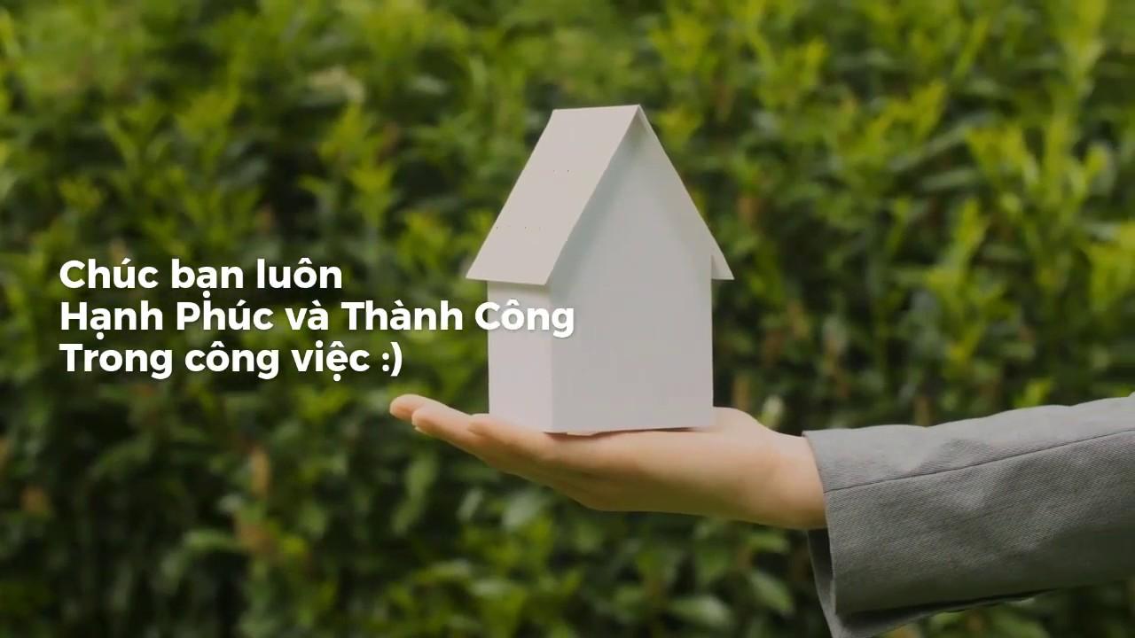 Video Marketing demo Cho Ngành mua bán nhà đất, BĐS   UkuleleMedia.com