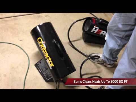 propane hook up cost