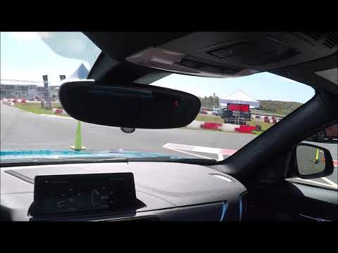 M Track Days 2019 | BMW M2 Timed Autocross at Monticello Motor Club