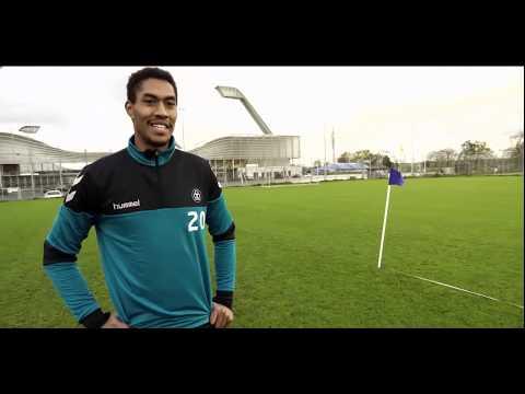 Long Throw-in Mikkel Qvist - AC Horsens - FC Copenhagen