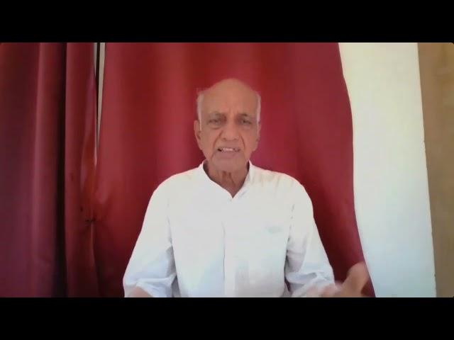 Dr. Arun Sharma In Hindi. प्राकृतिकचिकित्सा डोक्टर अरुणशर्माजी केसाथ