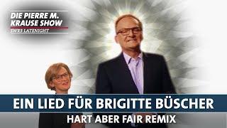 Ein Lied für Brigitte Büscher