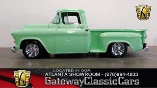 1957 Chevrolet 3100 - Gateway Classic Cars of Atlanta #504