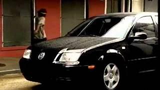 """Volkswagen """"Synchronicity"""""""