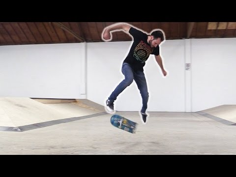 LANDING YOUR FIRST BACKSIDE FLIP! | LANCE LIVE SKATE SUPPORT