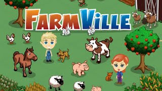 FarmVille - Jade Falls