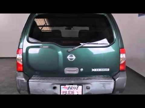 Usado 2002 Nissan Xterra Para La Venta En Houston Tx Youtube