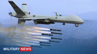 Top 10 Attack Drones In The World | Best Military Drones