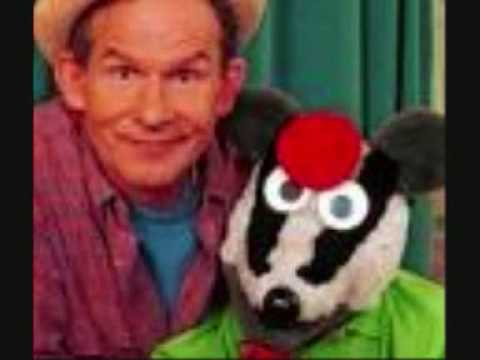bodger and badger theme rap
