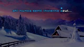 Invierno Triste Karaoke Connie Francis