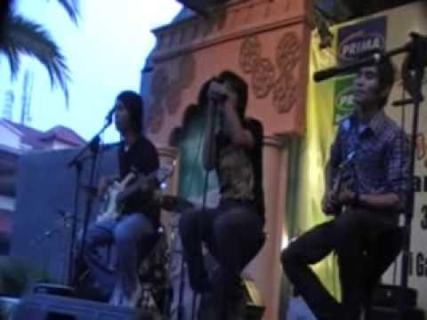 PANGERAN BAND - MASIH BERTAHAN (LIVE PONDOK INDAH)