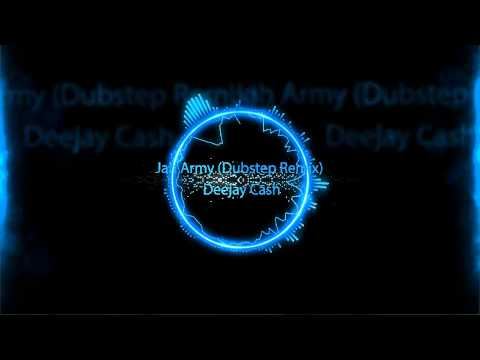 Jah Army (Dubstep Remix) - Stephen Marley feat. Damian Marley & Buju Banton