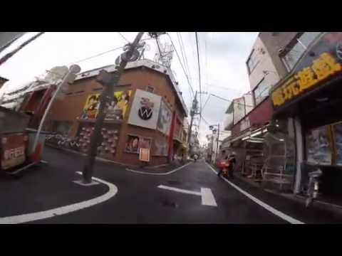 TOKYO,TOKYO,TOKYO !(791)Minami-Nagasaki  [Toshima-ku] vol.3 〜豊島区南長崎をまわってみました!(3)