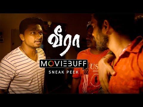 Veera - Moviebuff Sneak Peek | Krishna...
