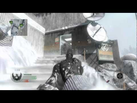 Call of Duty Black Ops - SnD Tomahawk clutch