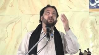 zakir saqlain ghallu bab-ul-hussain D.G khan rawangi sham 2015