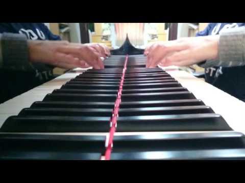 Flea Waltz / Der Flohwalzer / Dog waltz (piano) duet / 4 hands