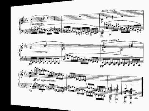 Chopin Etude Op.10-12 「革命」 ピタゴラス律 Pythagorean tuning