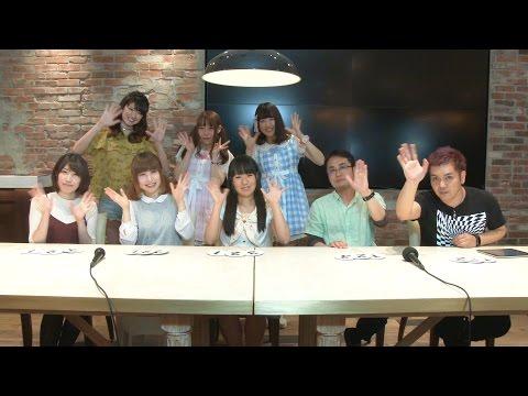 【第13回】ガチな食レポ?対決!Bチーム編 ブレドル