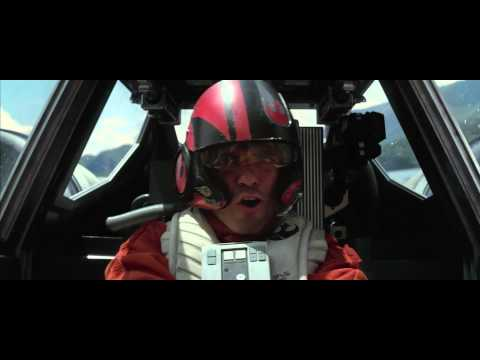Star Wars VII : Le Réveil de la Force - Bande-annonce VF streaming vf