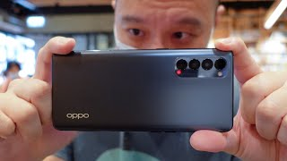 Oppo Reno 4 Pro Global Version Review After ONE MONTH