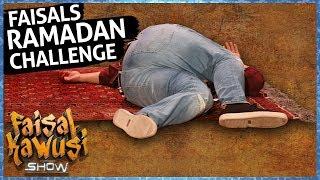 Ramadan: die Staffel-Fortsetzung der christlichen Fastenzeit. - Faisal Kawusi Show