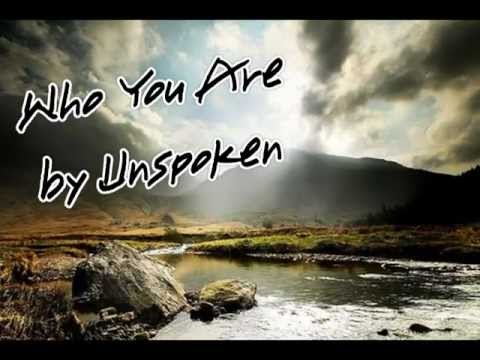 My Recovery - Unspoken Lyrics - Christian Ignite