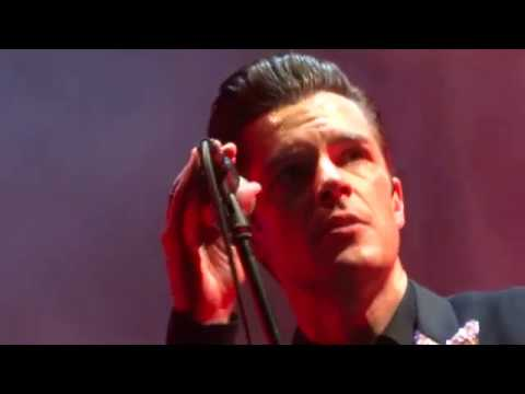 THE KILLERS Run For Cover / I Can't Stay -...