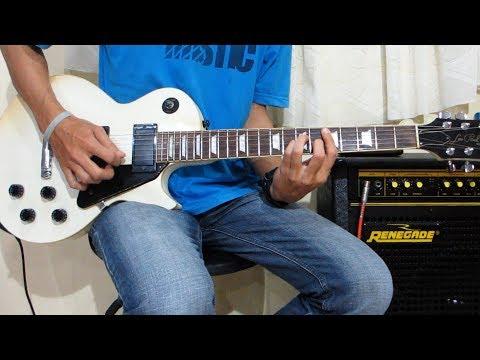 JPCC Worship - Tuhan Kau Perkasa guitar tutorial