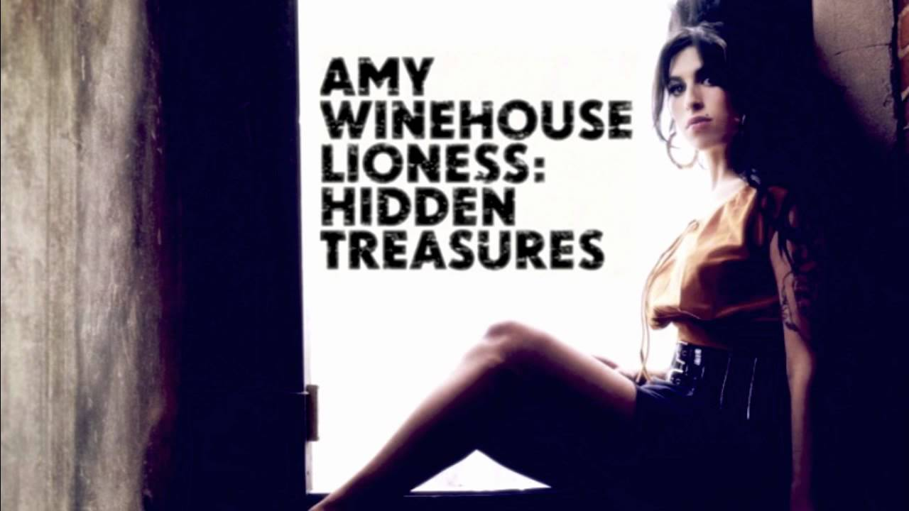 Amy Winehouse - Our Day Will Come - YouTube