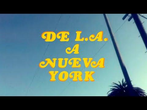 Смотреть клип Marlon - De L.A A Nueva York